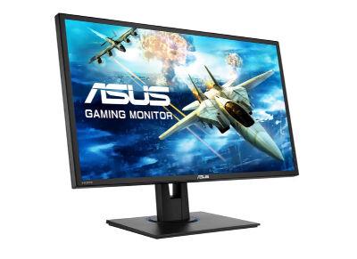 "ASUS VG245HE - Οθόνη υπολογιστή - LED - 24"""