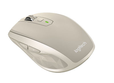 Logitech MX Anywhere 2 - Wireless Mouse - Γκρι