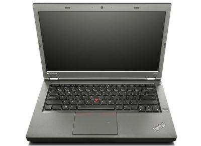 "Thinkpad Τ440p 20AN00E3GM- Laptop - Intel Core i7-4710MQ 2.5 GHz - 14"" Full HD - Windows 10 Pro (Windows 7 Pro Preload)"