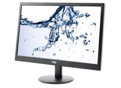 """e970Swn LED - Οθόνη υπολογιστή - 18.5"""""""