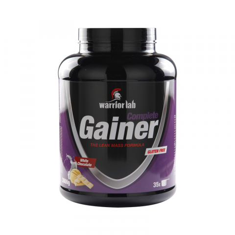 Complete Gainer 3000g