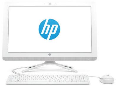 "HP 22-b000nv W3B12EA - All-In-One - AMD A6-7310 2 GHz - 21.5"" Full HD LED - Windows 10 Home"