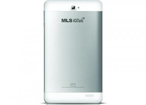 iQTab Bullet 3G 8''