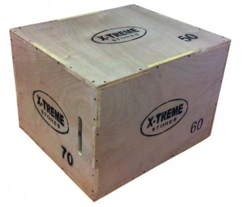 SUPER POWER BOX