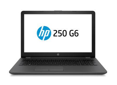 "HP 250 G6 1WY61EA-Laptop - Intel Core i5-7200U 2.50GHz - 15.6"" HD LED - FreeDOS"
