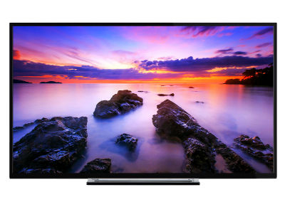 "Toshiba L-Smart FHD 55L3763DG - TV - 55"" LED Full HD"