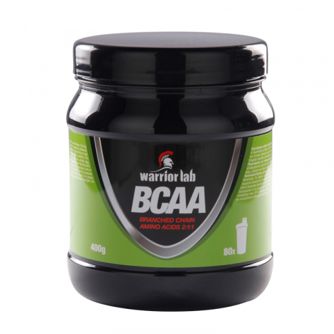 BCAA Powder 400g