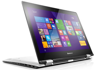 "YOGA 500-14IBD 80N4007SGM - Laptop - Intel Core i5-5200U 2.2 GHz - 14"" Full HD LED Touch - Windows 8.1"